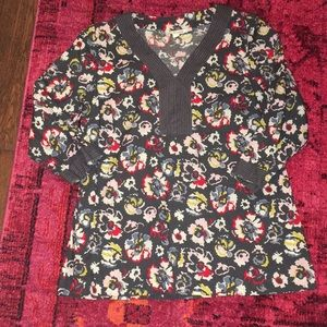 Boden top size US 10